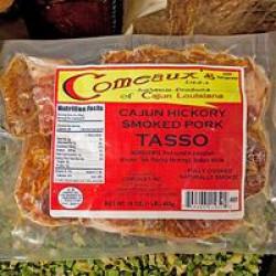 Comeaux's Pork Tasso 1lb