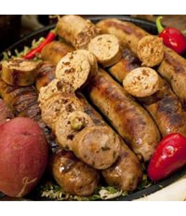 Comeaux's Chicken Sausage 1lb