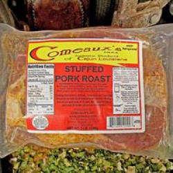Comeaux's Stuffed Pork Roast 3lb