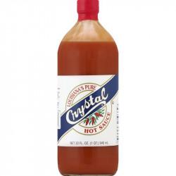 Crystal Hot Sauce 32oz