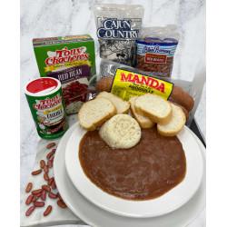 DIY Red Bean Meal Kit