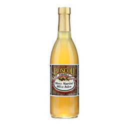 Boscoli Dirty Martini Olive Juice 12.7oz