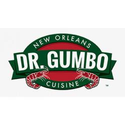 Dr Gumbo Shrimp Julie