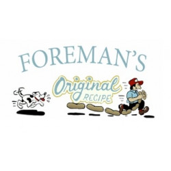 Foreman's Turkey Tasso