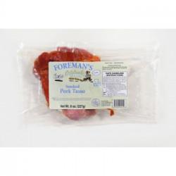 Foreman's Pork Tasso