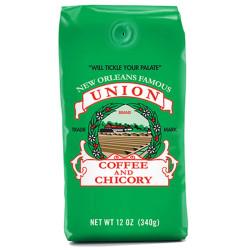 French Market Union C&C Bag 12oz