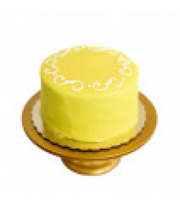 Gambino's Lemon Doberge Cake
