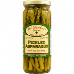 Gambino's Pickled Asparagus 16oz