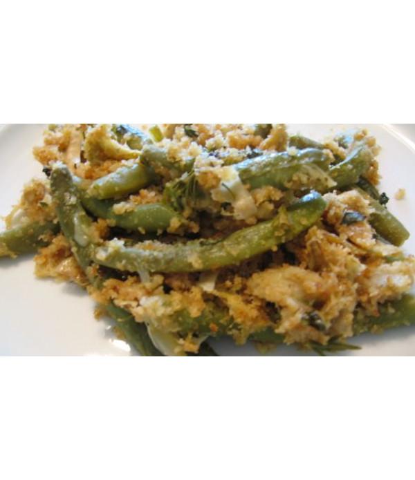King Creole Green Bean Casserole 4lb