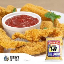 Guidry's Fish Fry 1lb