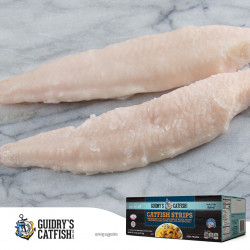 Guidry's Catfish Strips 4lb