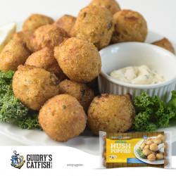 Guidry's Original Flavor Hushpuppies 1lb