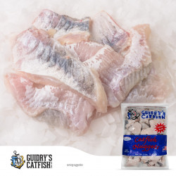 Guidry's Catfish Nuggets 5lb