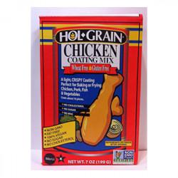 Hol Grain Chicken Coating Mix 7oz