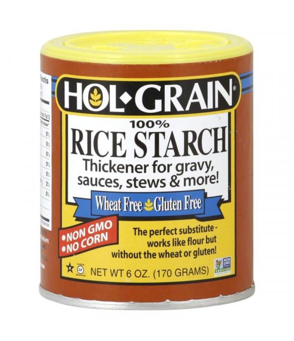 Hol Grain Gravy Thickener 6oz