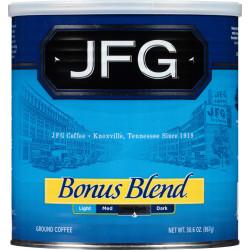 JFG Bonus Blend Can 30.6oz