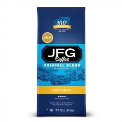 JFG Original Blend Light Roast Bag 12oz