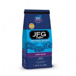 JFG Original Blend Dark Roast Bag 12oz