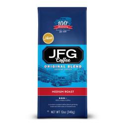 JFG Original Blend Medium Roast Bag 12oz