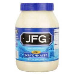 JFG Regular Mayonnaise 48oz