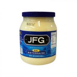 JFG Regular Mayonnaise 64oz