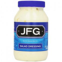 JFG Salad Dressing 30oz