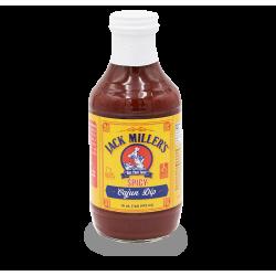 Jack Miller's Spicy Cajun Dip 12oz