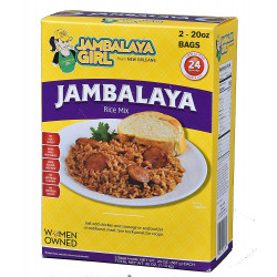 Jambalaya Girl Jambalaya 20 oz 2pk