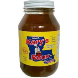 Kary's Dark Roux 32oz