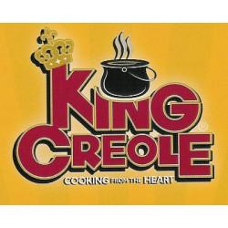 King Creole Creole Jambalaya 4lb