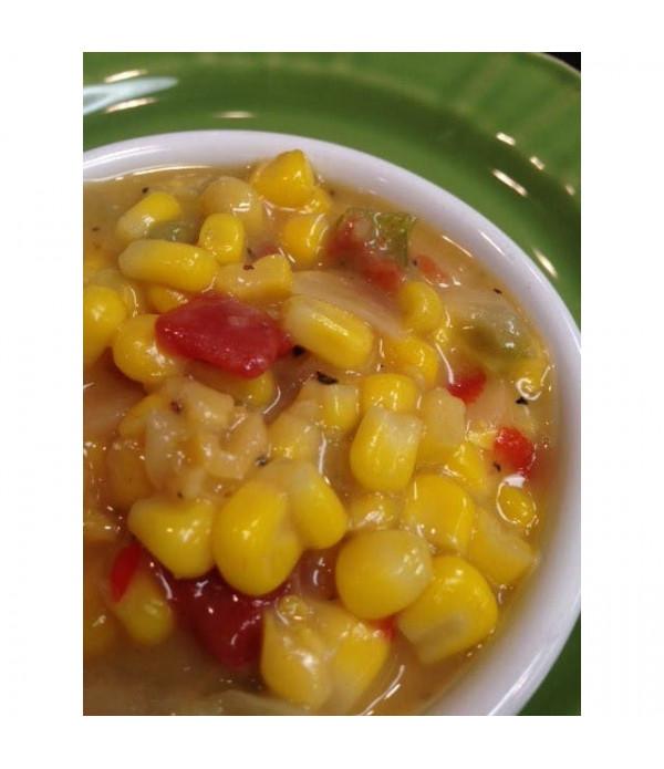 King Creole Corn Maque Choux