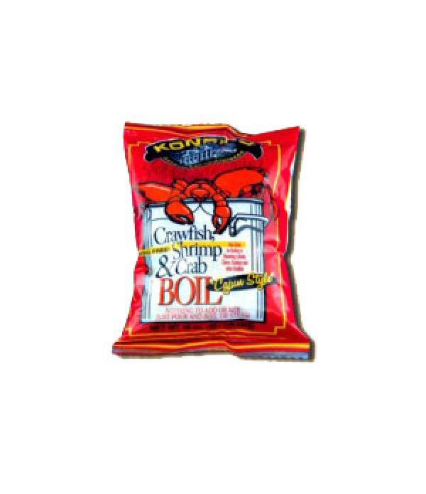Konriko Crab Boil 16 oz