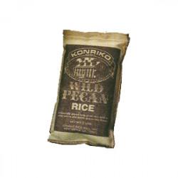 Konriko Wild Pecan Rice 10 lb