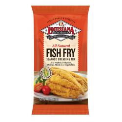 Louisiana Fish Fry Classic Fish Fry 10oz