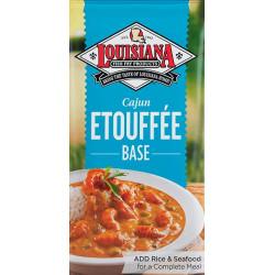 Louisiana Fish Fry Etouffee Base 10lb