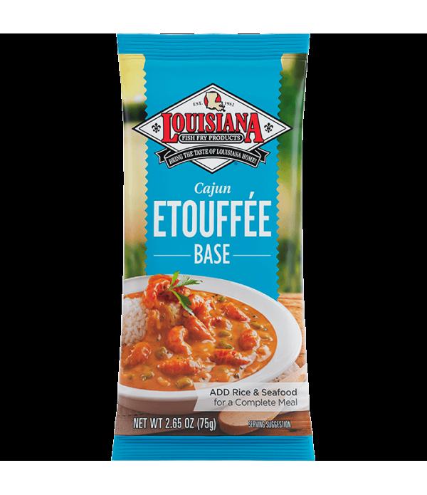 Louisiana Fish Fry Etouffee Base 2.65 oz
