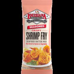 Louisiana Fish Fry Shrimp Fry 10oz