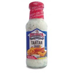 Louisiana Fish Fry Tartar Sauce 10.5oz