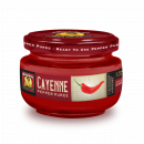 Cayenne Pepper Puree, 4oz Louisiana Pepper Exchang...