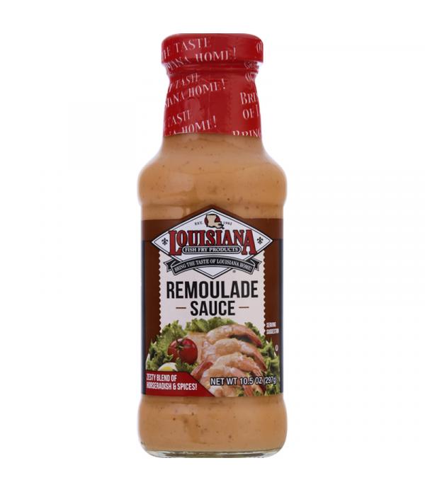 Louisiana Fish Fry Remoulade Sauce 10.5oz