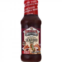 Louisiana Fish Fry Seafood Sauce 12oz