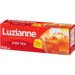 Luzianne Family Tea Bags 24ct