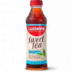 Luzianne Ready to Drink Sweet Tea 18.5oz