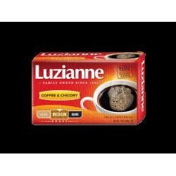 Luzianne Red Label C&C Bag 13oz