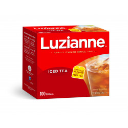 Luzianne Single Tea Bags 100ct