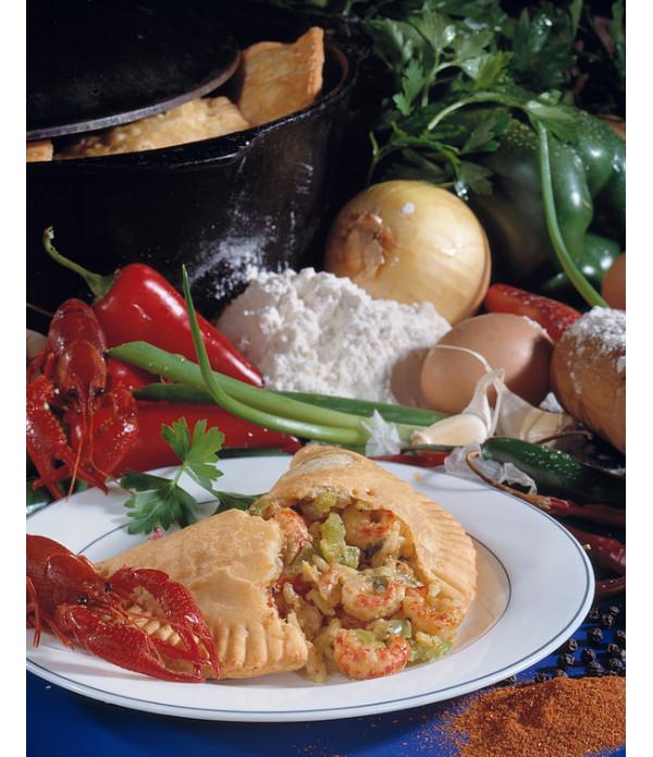 Mrs Wheat's Crawfish Pies 12ct 3.5oz