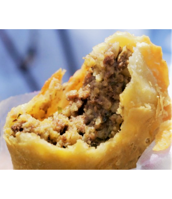 Mrs Wheat's Mild Meat Pies 48ct 3.5oz