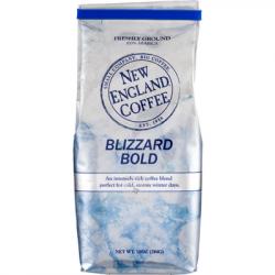 New England Coffee Blizzard Bold 10oz