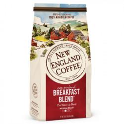 New England Coffee Breakfast Blend Ground 24oz