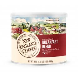 New England Coffee Breakfast Blend Ground 30.5oz